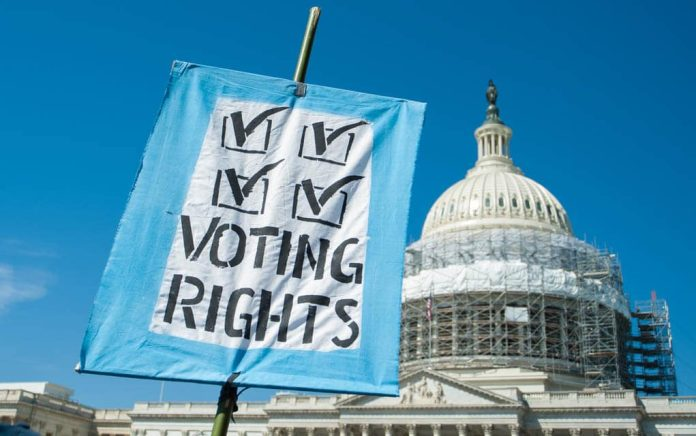 Evolution of Voting Rights