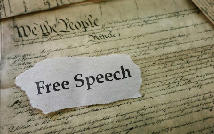 The First Amendment Is First for a Reason