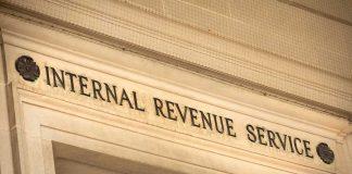 GOP Opposes Biden Plan for the IRS