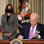 Biden's Plans Face Major Challenges Amid Crises