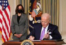 Biden's Plans Face Major Challenges Amid Crises