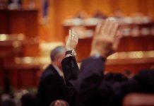 Lawmakers Vote on Capitol Riot Investigation Commission