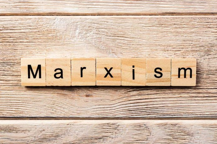 Mark Levin Says Marxism Has Infiltrated the American Empire