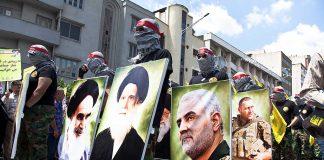 Founder of Extremist Group Dies in Tehran