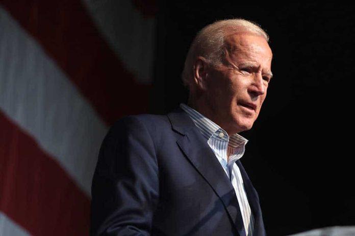 Joe Biden Caught Funneling Money to Illegals