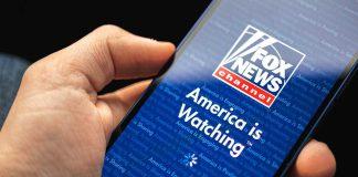"Fox News Declares Biden-Putin Meeting ""Anti-American Attitude"""