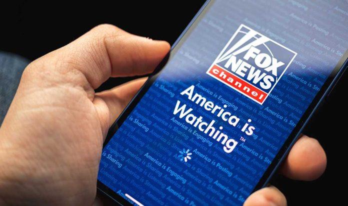 Fox News Declares Biden-Putin Meeting