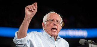 "Socialist Bernie Sanders Claims GOP Now Too ""Extremist"""