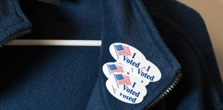 Voting Issues Reported by Top Election Official