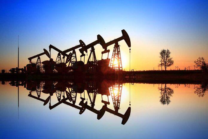 DOJ Announces Support for Trump Oil and Gas Project