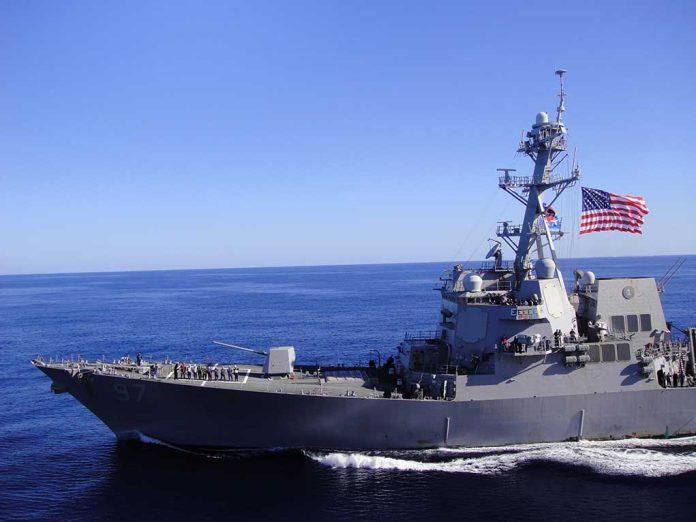 US Senators Demand Military Beef Up in Taiwan