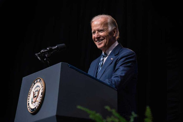 Biden-Linked University Center Allegedly Getting Kickbacks From Chinese