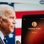 Joe Biden Won't Say If He'll Hold Putin Accountable