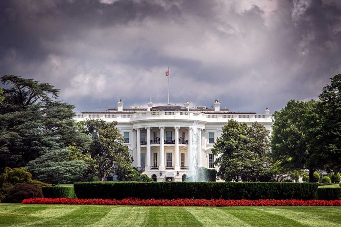 White House Holding Meetings Over Series of Cyber Attacks