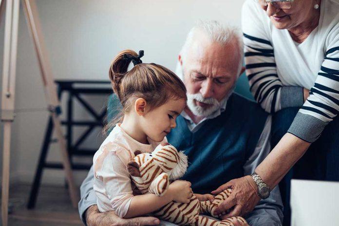 Feds Bust Scheme Targeting Grandparents