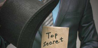 "John Durham Probe Reportedly Being Kept ""Secret"" as FBI Is Under Investigation"