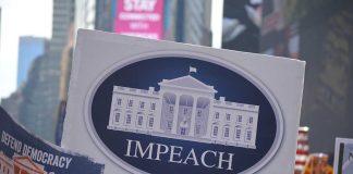 Top Republican Calls for Joe Biden to Be Impeached