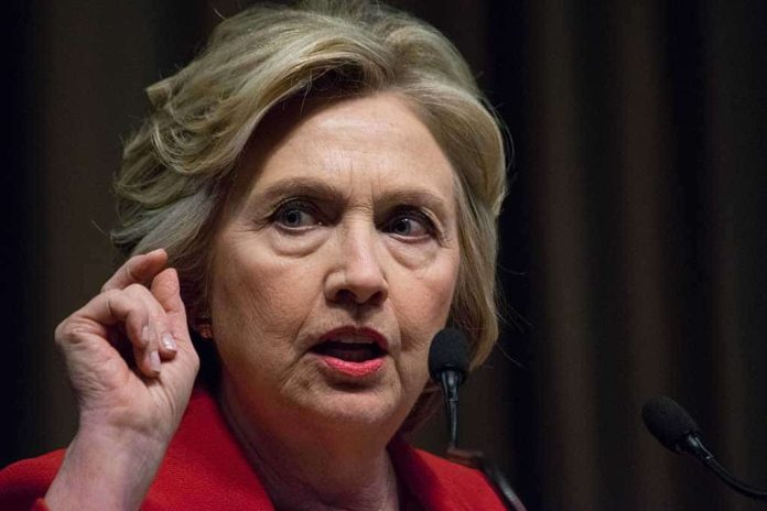 Hillary Clinton Reportedly Met With Top World Leader Over Afghanistan Withdrawal