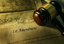 Language Warning Placed on the Constitution Reflects a Broken National Archives