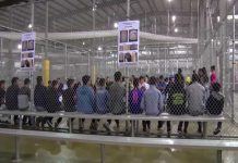 The Border Crisis Faces New Crisis as Haitian Immigrants Wait in Texas