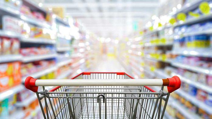 Costco Limits Sales of Necessities