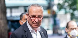 Chuck Schumer Admits He Wants Refugees to Take American Jobs