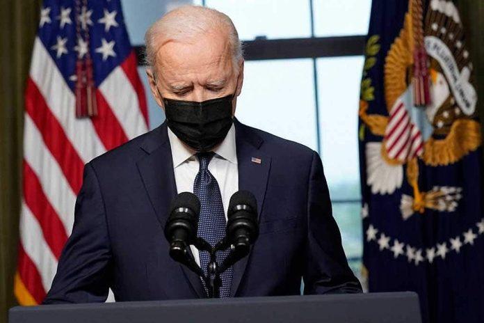 Biden Pressed Afghanistan to