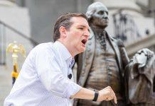 Ted Cruz Goes Nuclear on Blinken Over Afghanistan Withdrawal