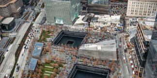 Biden's Not Welcome at Ground Zero