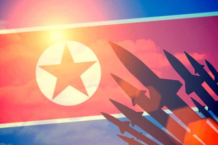 North Korea Announces Successful Missile Testing
