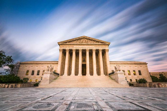 Sidney Powell Brings in Justice Alito's Name to Top Lawsuit