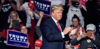 Donald Trump More Involved in Politics Than Predecessors As He Makes Comeback