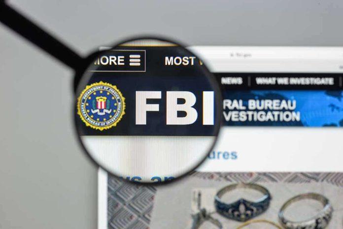 FBI Investigates Suspect for Terrorism Ties