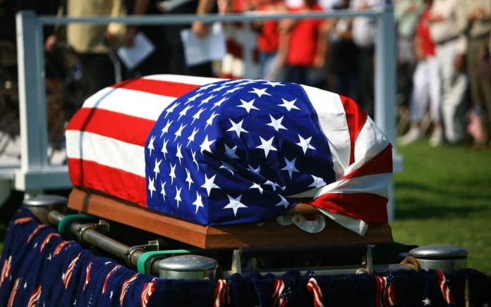 US Troop Suicides Up Whopping 15% in 2020
