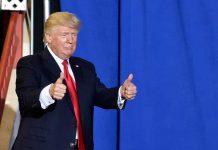 New Trump Poll Shows Massive Republican Support