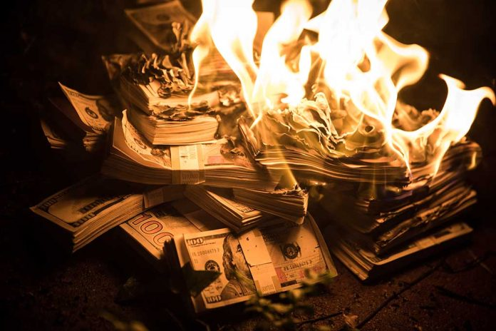 Democrats Introduce Idea for $1-Trillion Coin