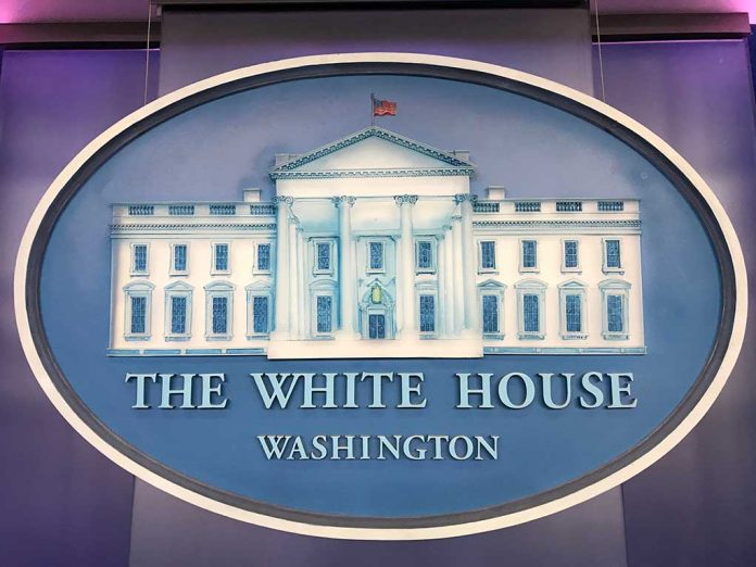 White House Tries to Save Face After House Vote Disaster