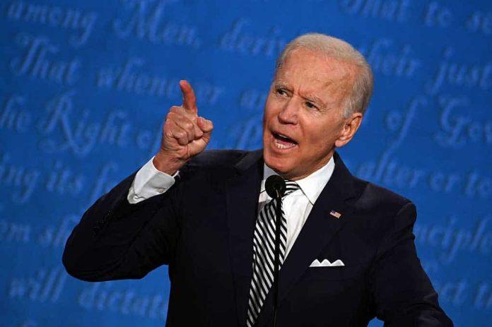 Joe Biden to Start Firing Border Patrol for Not Getting Vaccine