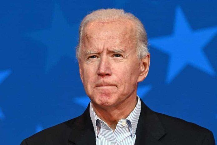 Biden's Terrible Polling Numbers Show He Is Losing the Expectations Game