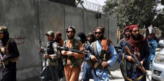 US Weapons Sold by Taliban on Black Market