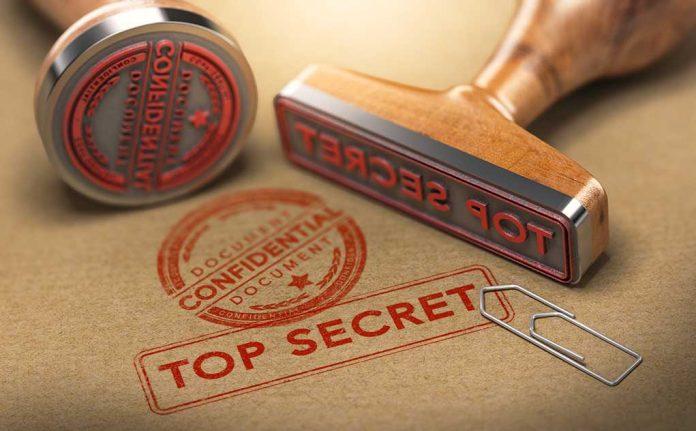 Top Secret Government Data Stolen in Massive Breach